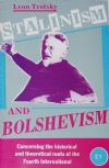 Stalinism and Bolshevism, by Leon Trotsky